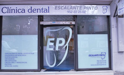 Escalante Pinto Clínica Dental