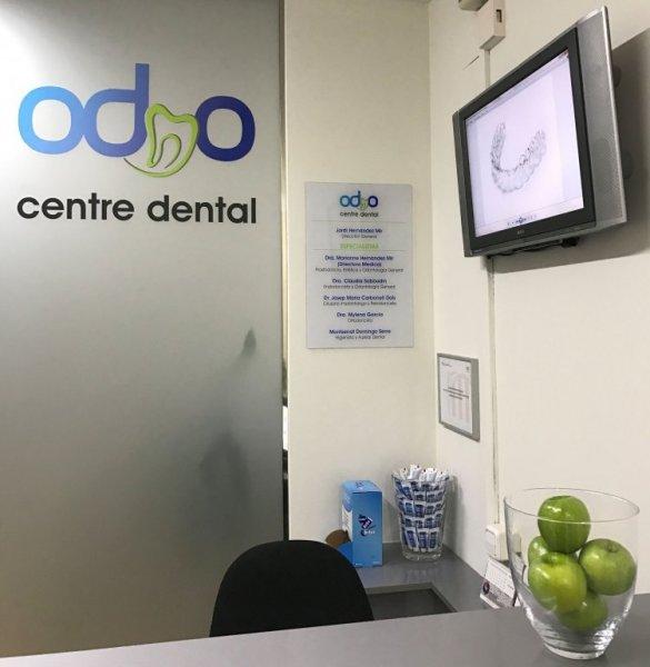 Centre Dental Oddo