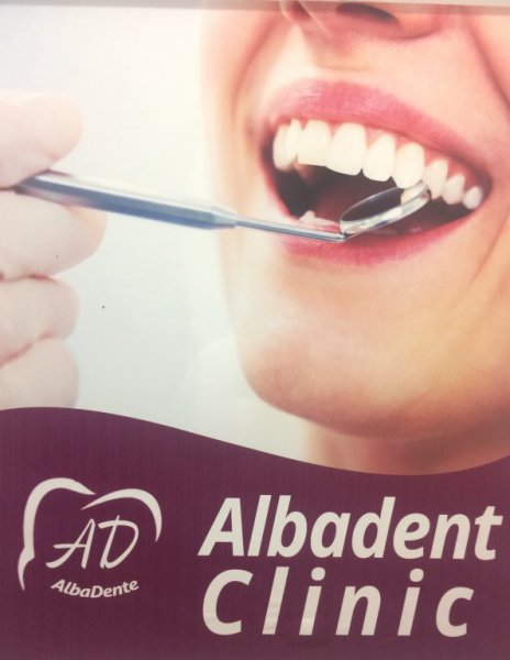 Albadent Clinic