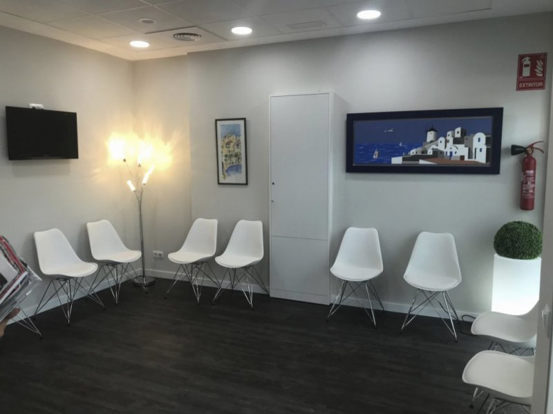 Clínica Dental Dr Iván de Peña