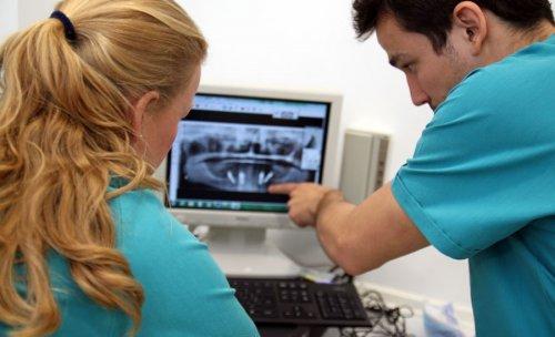 Clínica Dental Imagen