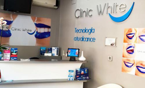 ClinicWhite