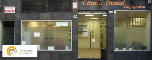 destacado clinica dental jaime real