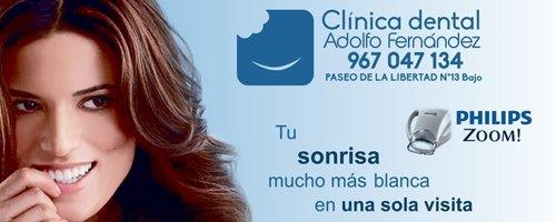 Clínica Dental Adolfo Fernández Alonso