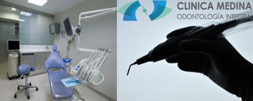 Clínica Dental Medina