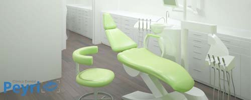 clinica dental peyri
