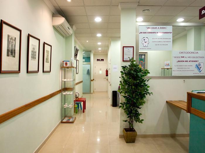 Cl nica dental biodental sevilla sevilla for Clinica dental el escorial